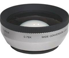Fujifilm WL-FX9 širokoúhla predsádka (4900/6900/602/304/5000/7000)
