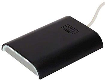 Čtečka Omnikey 5427 USB USB/CONTACTLESS 13.56MHZ & 125KHZ .IN