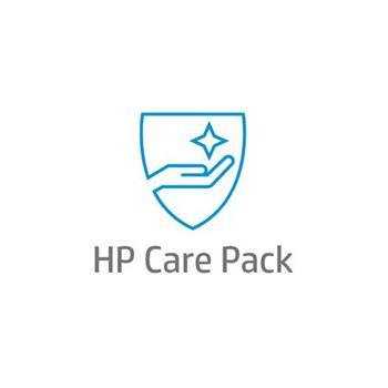 HP 5 -letá záruka na dockin station s odezvou následující pracovní den