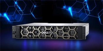 DELL PowerVault ME4012/2x4TB_7,2k/2x 16Gb FC/2x580W