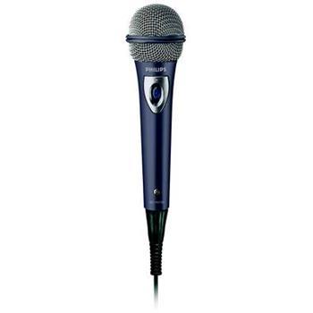 Philips mikrofon šňůrový SBCMD150