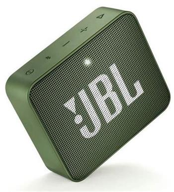 JBL Go 2 - green