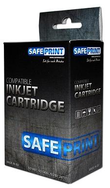 SAFEPRINT inkoust HP CH564EE | č. 301XL | Color | 13ml