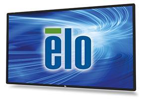 Dotykové zařízení ELO 5502L, 55