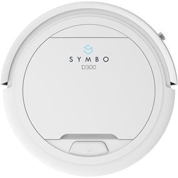 SYMBO D300 bílý