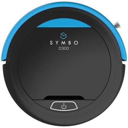 SYMBO D300 černý