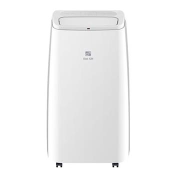Klimatizace G21 Envi 12H mobilní s vytápěním, 12000BTU, odvlhčování 28,8l/24h, dálkové ovládání