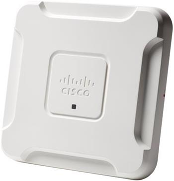 Cisco WAP581 Dual Radio 2500Mbps Access Point with PoE