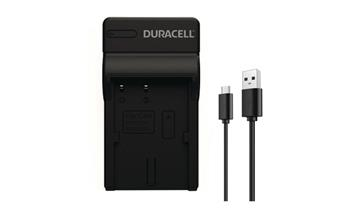 Duracell Digital Camera Battery Charger for Canon BP-511 (DRC511)
