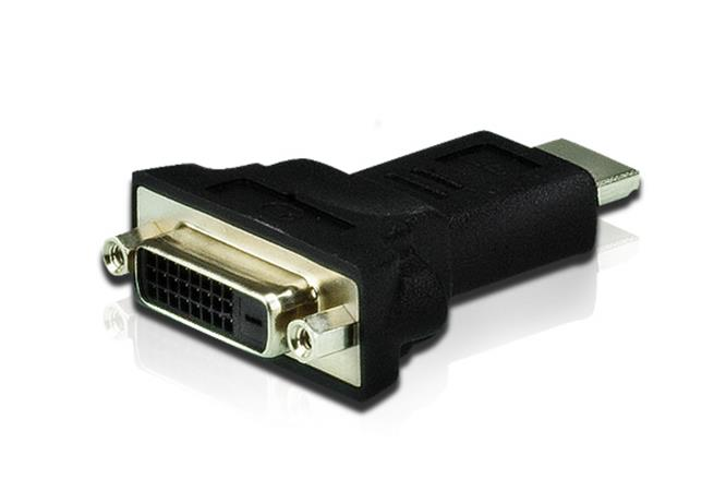 Aten HDMI to DVI Adapter