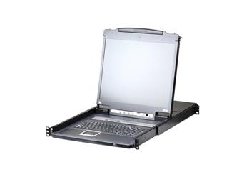ATEN CL5708IN 8-Port PS/2-USB VGA 19