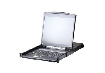 ATEN CL5716IN 16-Port PS/2-USB VGA 19
