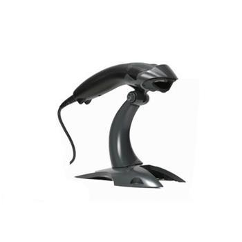 Honeywell 1200g Voyager, USB, černá, stojan
