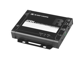 ATEN 4K HDMI HDBaseT Receiver with Scaler (4K@100m) (HDBaseT Class A)