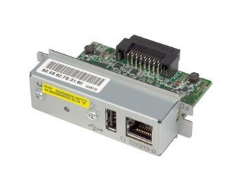 EPSON příslušenství UB-E04: 10/100 BaseT Ethernet I/F Board rozhraní pro TM tiskárny