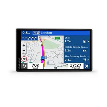 Garmin DriveSmart 55S WIFI Europe45