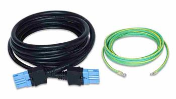 APC Smart-UPS SRT 1 and 1.5 kVA external battery extension cable