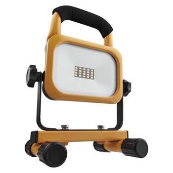 Emos Reflektor LED 10W/85W SMD, CW studená bílá, IP54, 800 lm