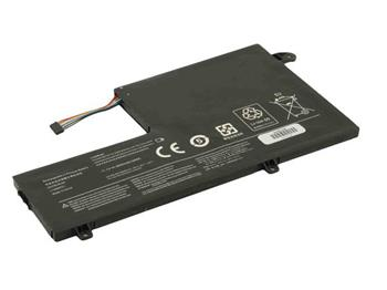 Náhradní baterie AVACOM Lenovo Flex 3, Yoga 500 Li-Pol 11,1V 3500mAh