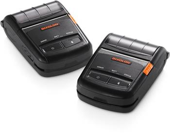 Bixolon SPP-R210, USB, Bluetooth, iOS, MSR, Linerless
