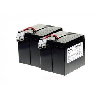 akumulátor FUKAWA FWU55 náhrada za RBC55