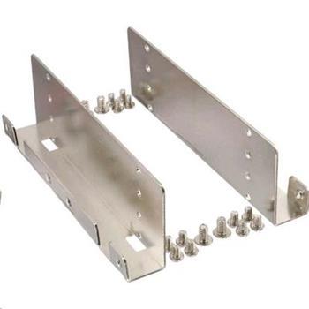 GEMBIRD HDD montážní plechy pro 4 x 2,5