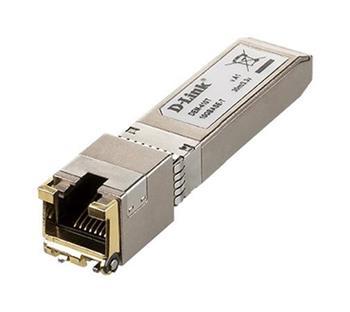 D-Link DEM-410T SFP+ 10GBASE T Copper Transceiver
