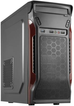 Crono Case 750i ATX Mid Tower case