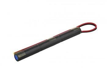 Baterie pro nouzová světla Ni-Cd 3,6V 800mAh vysokoteplotní