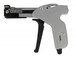 Delock Instalacní nástroj pro kabelové úvazky z nerez oceli
