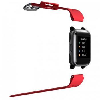 UMAX U-Band P2 - náhradní řemínek červený