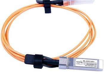MaxLink 10G SFP+ AOC optický kabel, aktivní, DDM, cisco comp., 20m