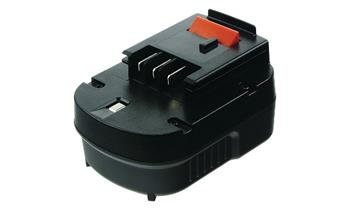 2-Power EPC12CA Baterie do nářadí 12, 2000mAh
