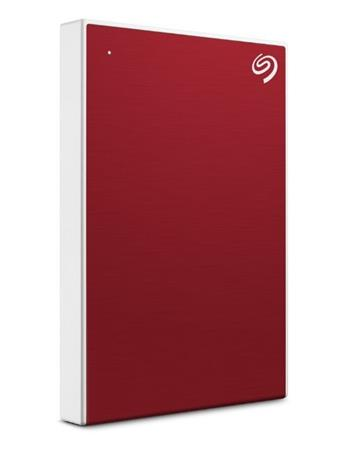 Seagate Backup Plus SLIM, 5TB externí HDD, 2.5
