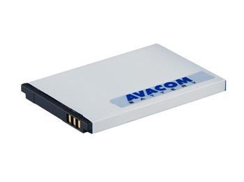 Baterie pro bezdrátový telefon Siemens Gigaset SL400 Li-Ion 3,7V 950mAh