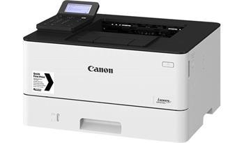 Canon i-SENSYS LBP223dw - A4/LAN/WiFi/PCL/Duplex/33ppm/1200x1200/USB