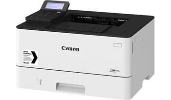 Canon i-SENSYS LBP226dw - A4/LAN/WiFi/PCL/PS3/Duplex/38ppm/1200x1200/USB