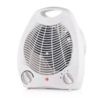 OMEGA termoventilátor se spirálovým ohřevem 1000/2000W