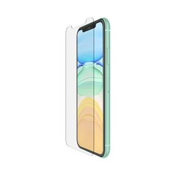 Belkin SCREENFORCE™ InvisiGlass™ Ultra for iPhone 11/Xr