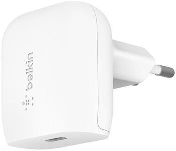 Belkin domácí nabíječka 18W USB-C Power Delivery
