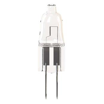 Emos Halogenová žárovka ECO JC, 14W/26W, G4, teplá bílá, 235 lm, B