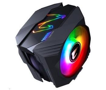 GIGABYTE chladic CPU cooler ATC800, RGB Ligthing, AORUS