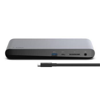 Belkin Thunderbolt™ 3 Dock Pro, vč. Thunderbolt kabelu 0,8m