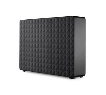Seagate Expansion Desktop, 6TB externí HDD, 3.5