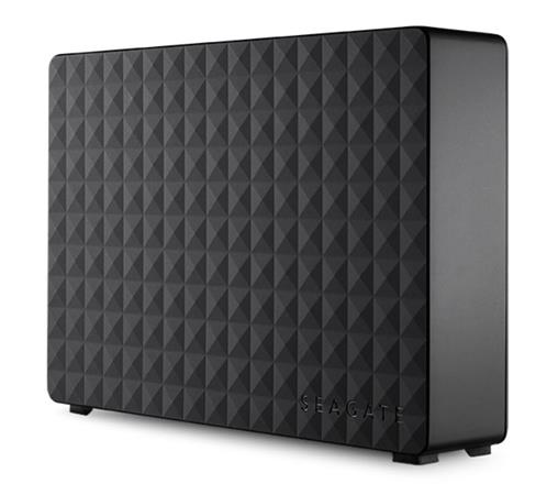 Seagate Expansion Desktop, 8TB externí HDD, 3.5