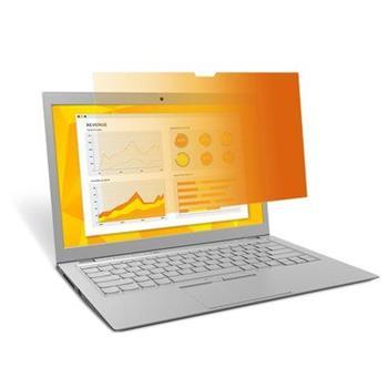 3M Zlatý privátní filtr na notebook 14.0' widescreen (GF140W9B) 16:9