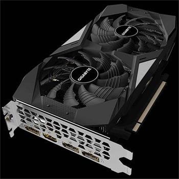 GIGABYTE VGA GeForce GTX 1660 SUPER OC 6G, 6GB GDDR, 1xHDMI, 3xDP