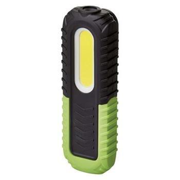 Emos LED svítilna nabíjecí P4531, 5W COB + 3W LED, 400 lm, magnet, odolná