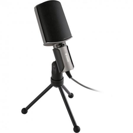 YENKEE YMC 1020GY Stolní mikrofon k PC