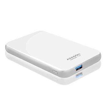 AXAGON EE25-S6, USB3.0 - SATA 6G, 2.5